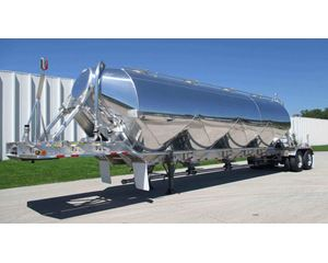Polar 1675 FOOD GRADE DRY BULK TRAILER Dry Bulk / Pneumatic Tank Trailer