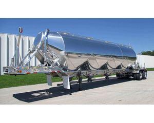 Polar 1675 FOOD GRADE DRY BULK TRAILER $89,470 FET INCLUDED! Dry Bulk / Pneumatic Tank Trailer