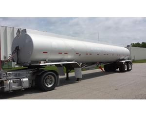 VIM 5 COMPARTMENT PETROLEUM TRAILER Gasoline / Fuel Tank Trailer