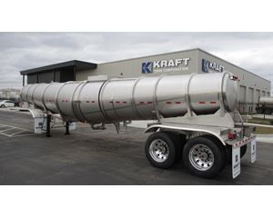 Polar 5600 GALLON 30 INCH DROP FERTILIZER $58,900 FET INCLUDED Non Code Tank Trailer
