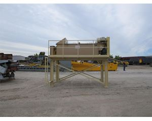 PUGMILL SYSTEMS 750BT