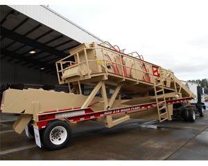 RD OLSON 516 Aggregate / Mining Equipment