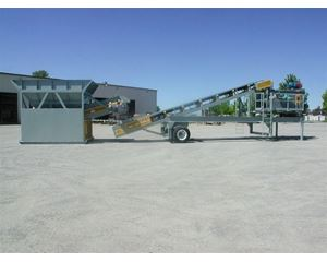 Rock Systems 802 Aggregate / Mining Equipment