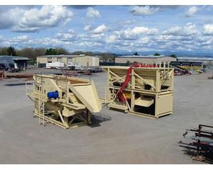 Rock Systems COMPLETE PLANT Aggregate / Mining Equipment
