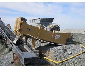 Trio TTCW3618 Aggregate / Mining Equipment