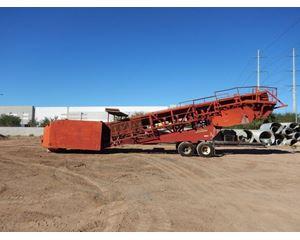 Hewitt Robins 60x50 Conveyor / Stacker