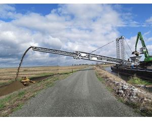 KPI-JCI 33-36130 Conveyor / Stacker