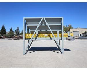 Rock Systems 101-24 Conveyor / Stacker