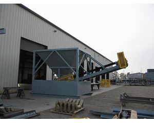 Rock Systems 101-30 Conveyor / Stacker