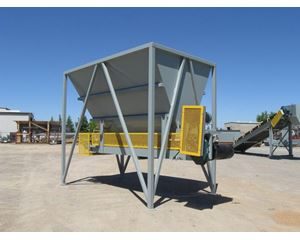Rock Systems 101-30R Conveyor / Stacker