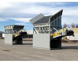 Rock Systems 101-36 Conveyor / Stacker