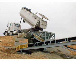 Rock Systems 101-36-ED Conveyor / Stacker