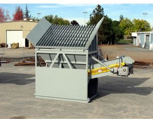 Rock Systems 101-36-G Conveyor / Stacker