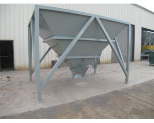 Rock Systems 103-8 Conveyor / Stacker