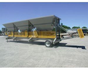 Rock Systems 108-3P Conveyor / Stacker