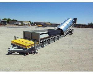 Rock Systems 111-LP Conveyor / Stacker