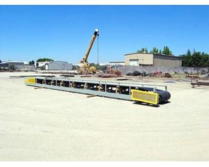 Rock Systems 501-3040 Conveyor / Stacker