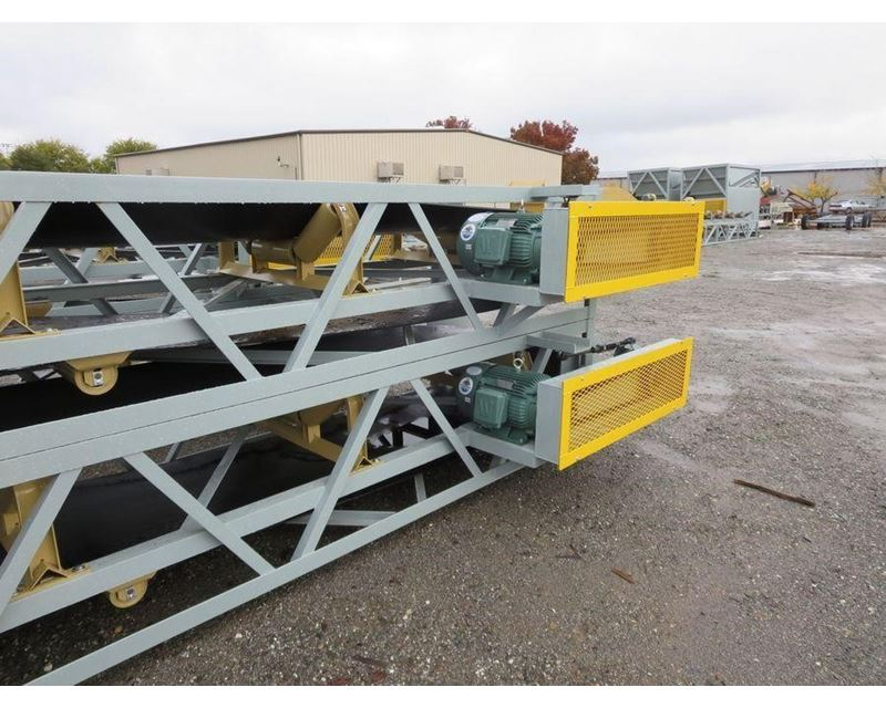 Red Bluff Dodge >> Rock Systems 501-3660 Conveyor / Stacker For Sale - Red Bluff, CA - MyLittleSalesman.com