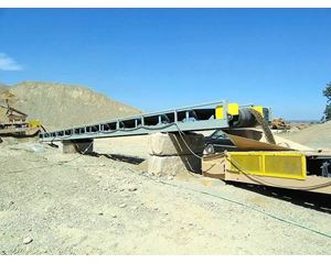Rock Systems 501-3660 Conveyor / Stacker