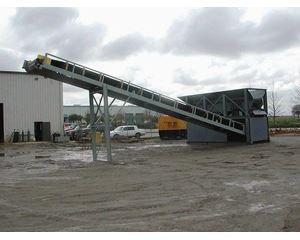 Rock Systems 501-4250 Conveyor / Stacker