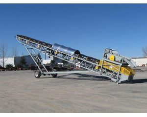 Rock Systems 502-2465 Conveyor / Stacker