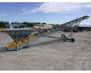 Rock Systems 502-3080 Conveyor / Stacker