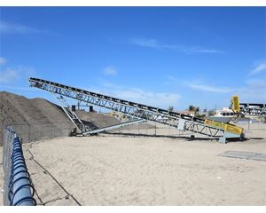 Rock Systems 502-36100 Conveyor / Stacker