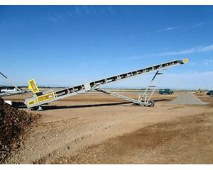 Rock Systems 502-3660 Conveyor / Stacker