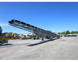 Rock Systems 502-3680 Conveyor / Stacker