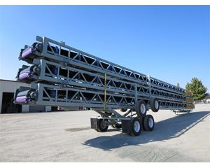 Rock Systems 502-4270 Conveyor / Stacker