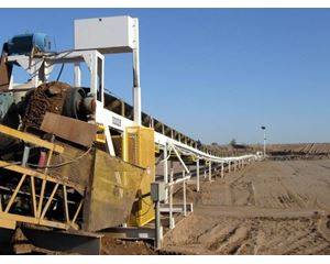 Rock Systems 504-361000 Conveyor / Stacker