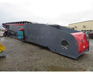 Thor LPT150-36 Conveyor / Stacker