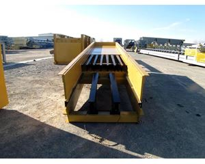 Trio 52x24 Conveyor / Stacker