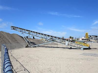 New Aggregate & Mining Equipment For Sale | MyLittleSalesman