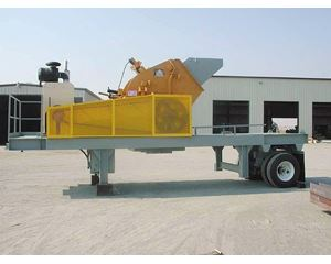 Rock Systems 304-4034 Crushing Plant