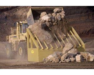 Rock Tough ABRR-14 Screen