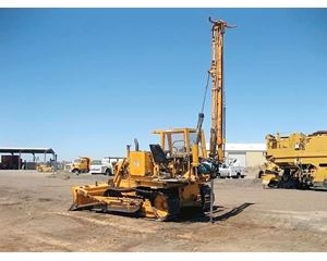 Texoma 270 Directional Drill