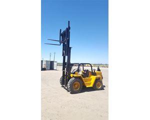 Caterpillar RC60 Mast Forklift