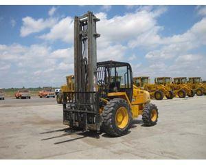 JCB 940 Mast Forklift