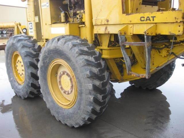 motolivellatrici grader Motor-Graders-Caterpillar-12G-10842066
