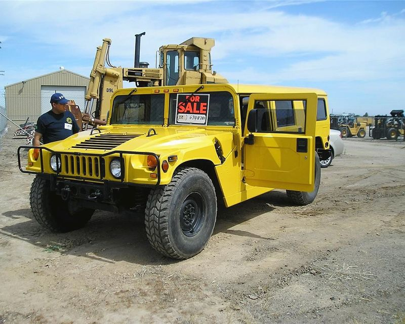 service manual  1994 hummer h1 rear differential service
