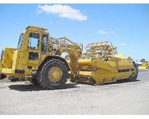 Caterpillar 623E Scraper