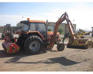CASE-IH 5230 Tractors - 40 HP to 99 HP