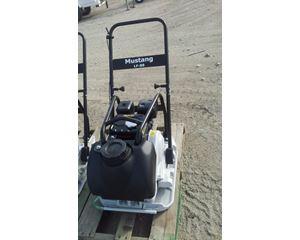 Mustang LF 88 Compactor / Roller
