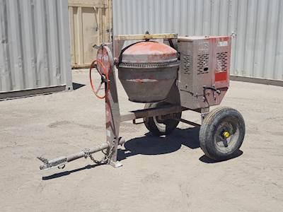 Mortar Mixer For Sale >> Multiquip Concrete Mortar Mixer For Sale Colton Ca