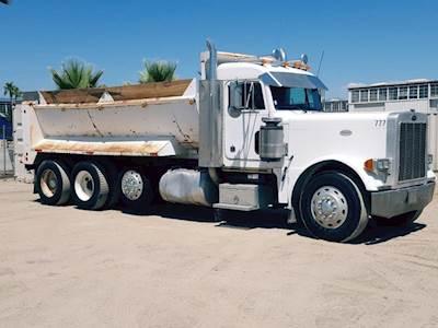 Peterbilt 379 Trucks For Sale | MyLittleSalesman com