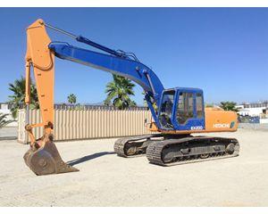 Hitachi EX200 LC-3 Excavator