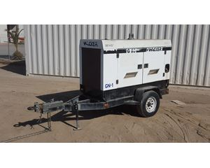 2007 Wacker G85 Generator Set