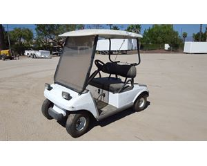 CLUB CAR Golf / Utility Cart