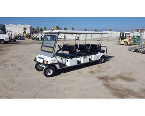 CLUB CAR Villager Golf / Utility Cart